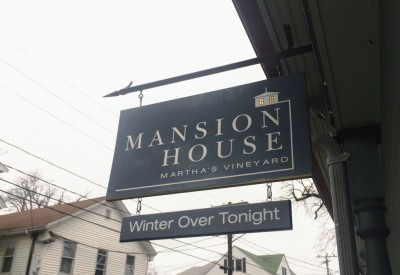Mansion House Hotel Martha's Vineyard Staycation Slumber Party Special
