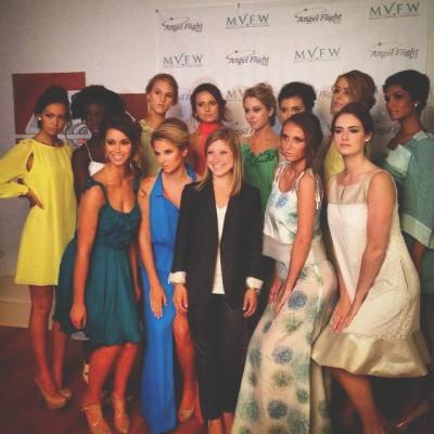 Martha's Vineyard Fashion Designer Lauren Morgan