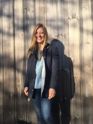 Fashion Designer Lauren Morgan Inspired By Martha's Vineyard & New England