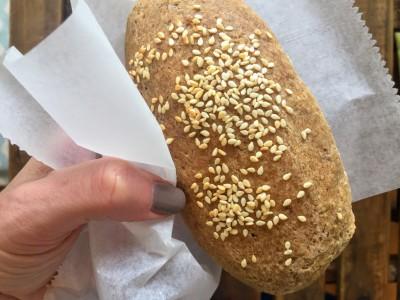 Martha's Vineyard Gluten Locally Made Bread Not Your Sugar Mamas Restaurant Vineyard Haven