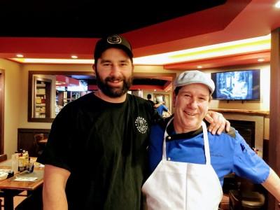 The Barn Restaurant Now Offers Breakfast On Martha's Vineyard