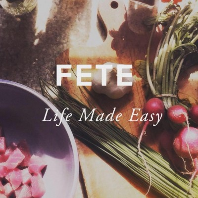 Fete MV Gourmet Food Meals Martha's Vineyard