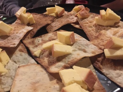 Martha's Vineyard Beer & Cheese Pairing Event Offshore Ale Grey Barn Cheeses