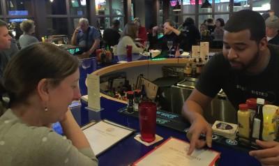 Indian Night at The Barn Bistro Oak Bluffs Restaurants