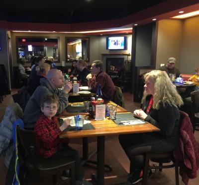 Oak Bluffs Restaurants The Barn Bowl & Bistro Year Round Dining Out Martha's Vineyard