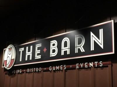 Martha's Vineyard Restaurants: The Barn Bowl & Bistro Oak Bluffs Dining