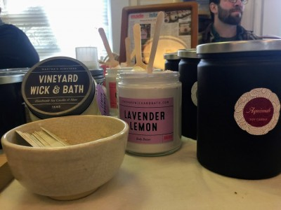 Vineyard Wick & Bath