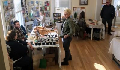 Martha's Vineyard Made Local Food & Artist Trade Show