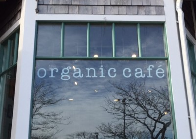 Not Your Sugar Mama's Organic Cafe Juices Health Food Martha's Vineyard