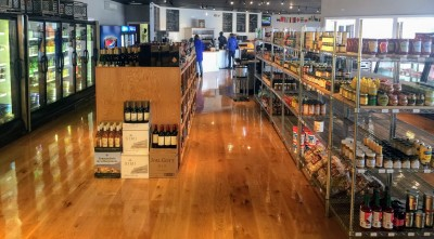 Martha's Vineyard Beer And Wine, Take Out Food, Meat Market Edgartown Meat & Fish