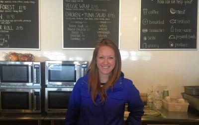 Edgartown Meat & Fish Redesigns It Market