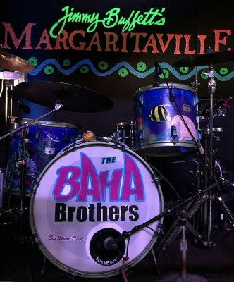 Martha's Vineyard Big Chili Contest Has Lots of Live Music Including Jimmy Buffett Tribute Band The Baha Brothers