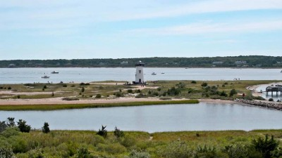 Mother's Day Brunch On Martha's Vineyard: Harbor View Hotel Lighthouse Grill Edgartown