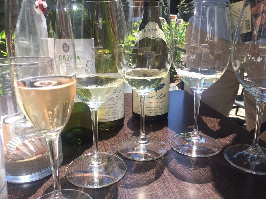 Best Wine Lists On Martha's Vineyard 19 Raw Oyster Bar Edgartown Restaurants