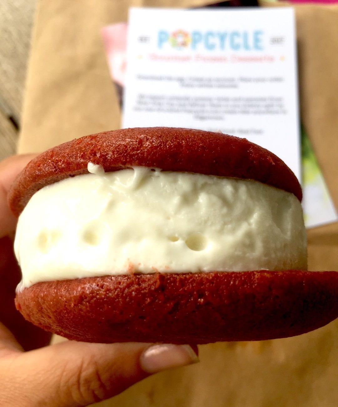 Melt Bakery Lovelet Martha's Vineyard Popcycle Frozen Desserts Delivered In Edgartown
