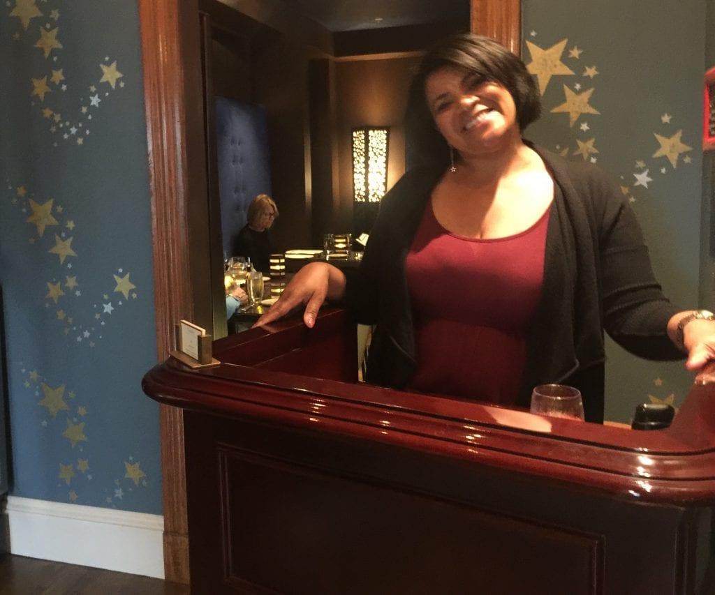Martha's Vineyard Restaurants: L'Etoile Opens With New Bar In Edgartown