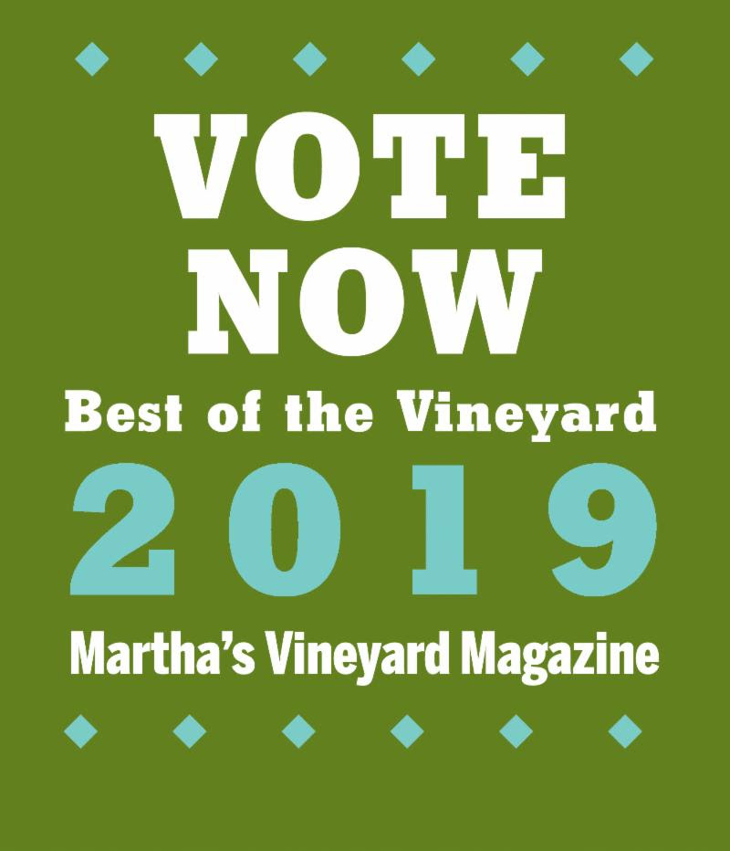 Vote Point B Realty Best Of The Vineyard - Best Real Estate Company On Martha's Vineyard