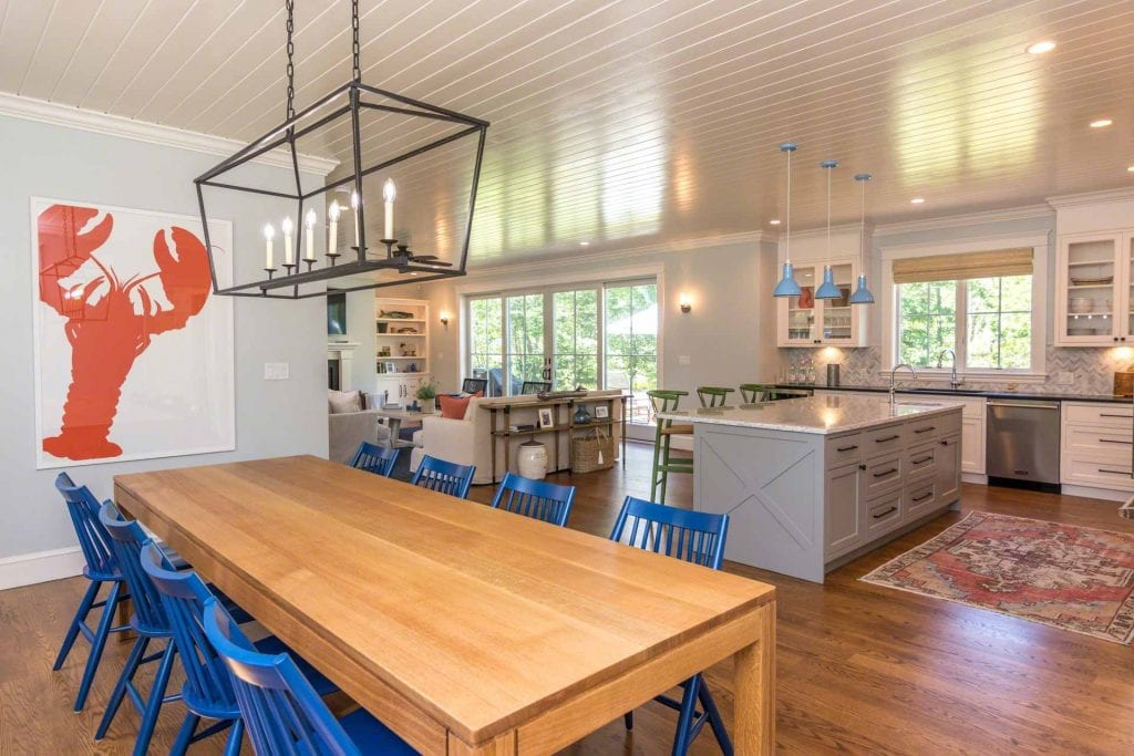Coastal Chic Farmhouse In Katama - Book Now For Martha's Vineyard Vacation Rentals