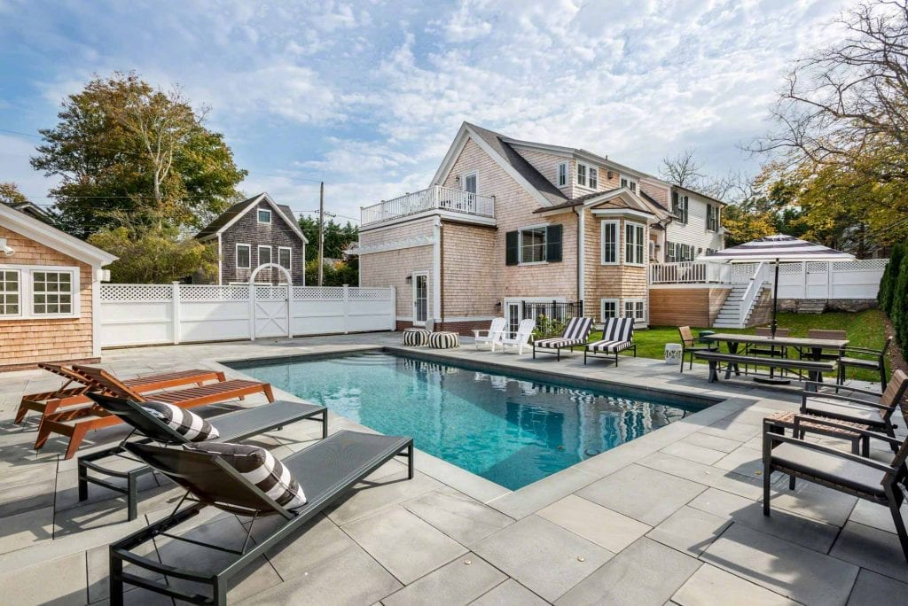 Short Term Vacation Rental Tax Is Back On Martha's Vineyard - Check Available Luxury Rentals