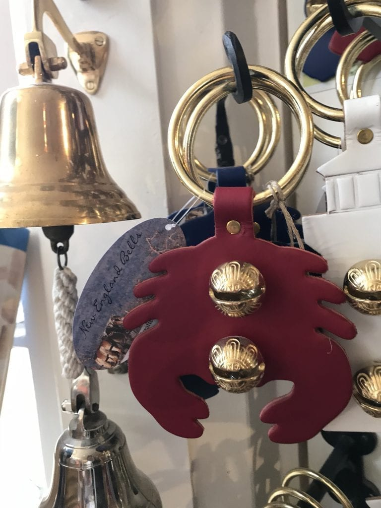 The Beach House Door Knocker Gifts Vineyard Haven Christmas Shopping