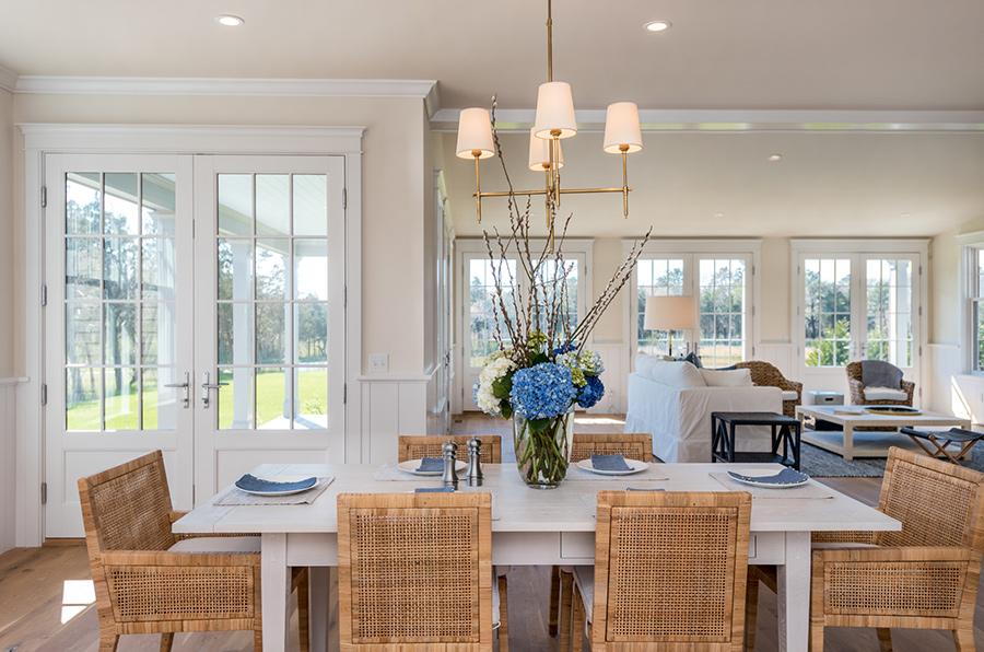 Luxurious Pondfront Compound In Edgartown Village - Book Now Martha's Vineyard Vacation Rentals