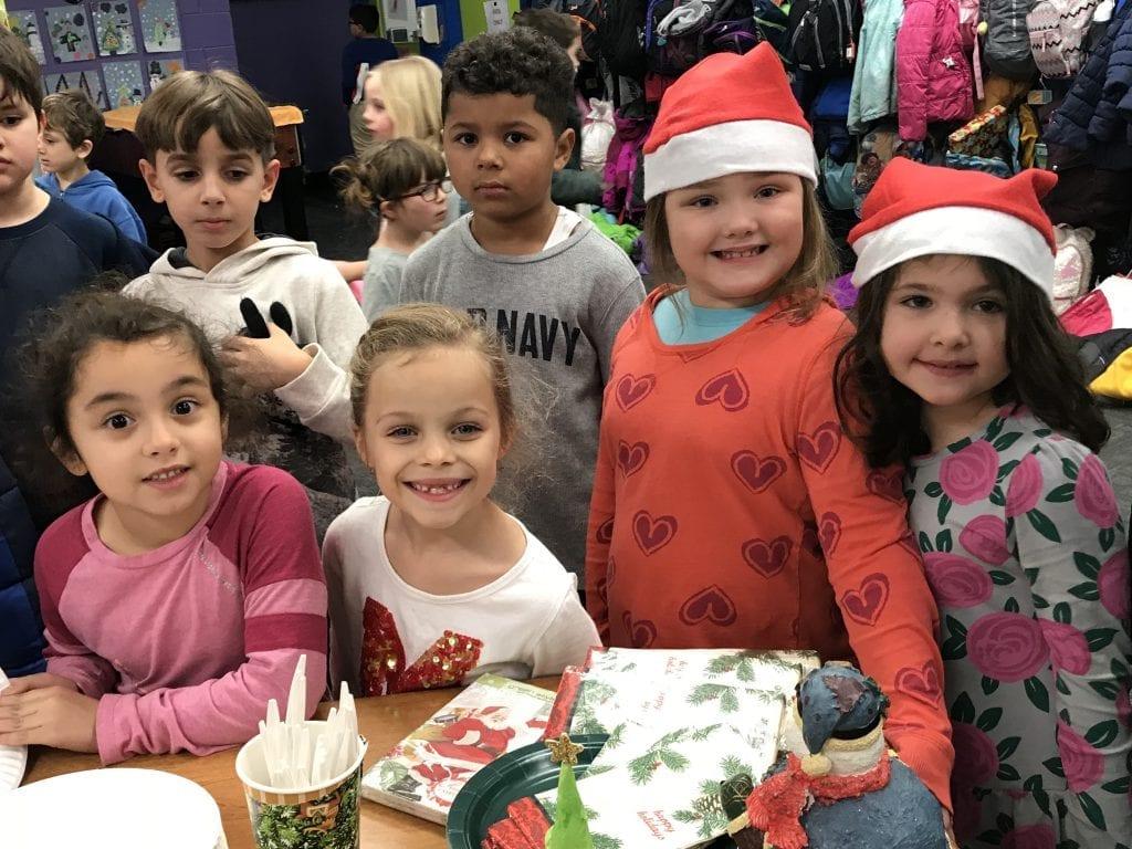 Martha's Vineyard Boys & Girls Club Healthy Happy Kids Food Program Supported By Martha's Vineyard Teddy Bear Suite Fundraiser