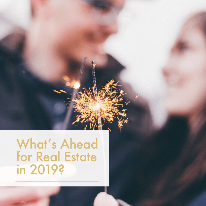 Martha's Vineyard Real Estate 2019 What's Ahead