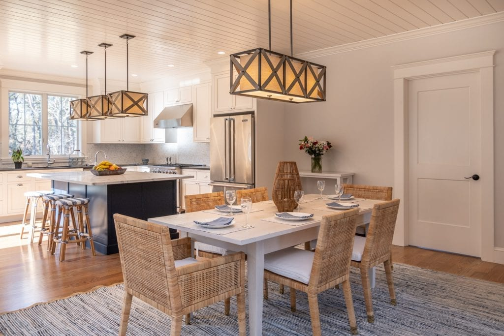 Top Home Design And Remodeling Trends For 2019: Point B Is Here To Help You O Martha's Vineyard