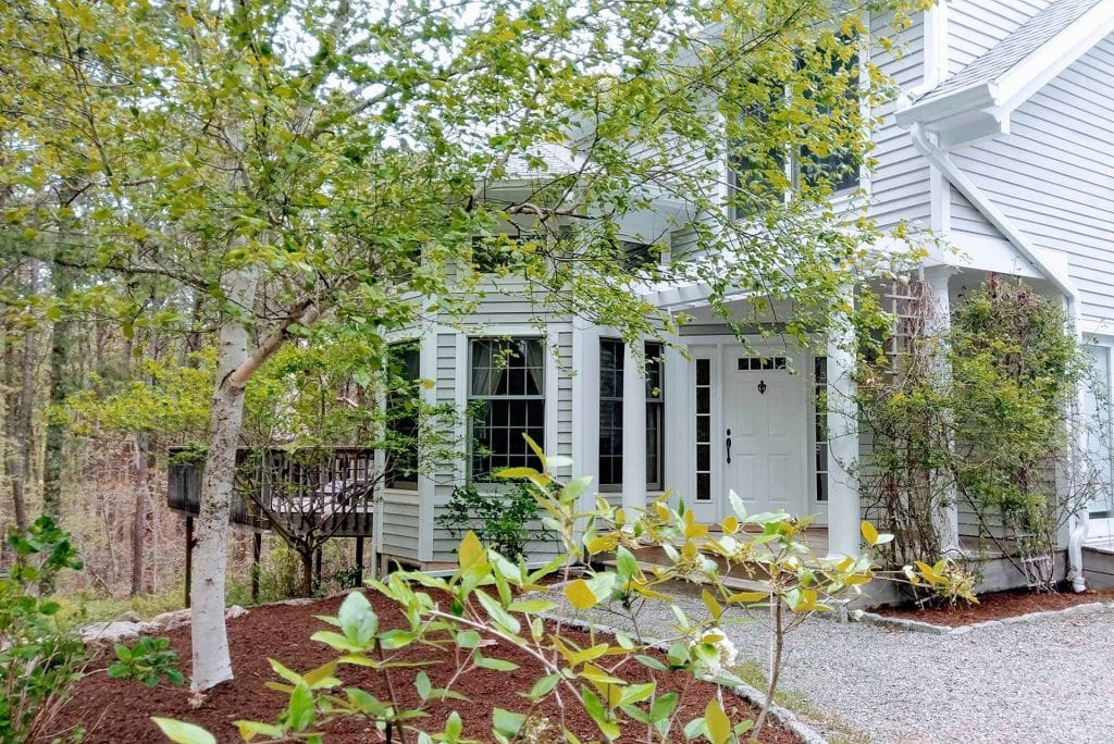 Tashmoo Wood Budget Friendly Martha's Vineyard Vacation Rentals Top Pin in Vineyard Haven