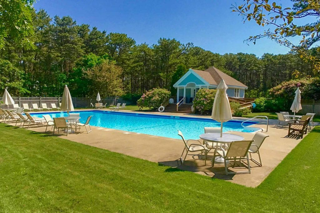 Tashmoo Wood Budget Friendly with Pool Martha's Vineyard Vacation Rentals Top Pick July