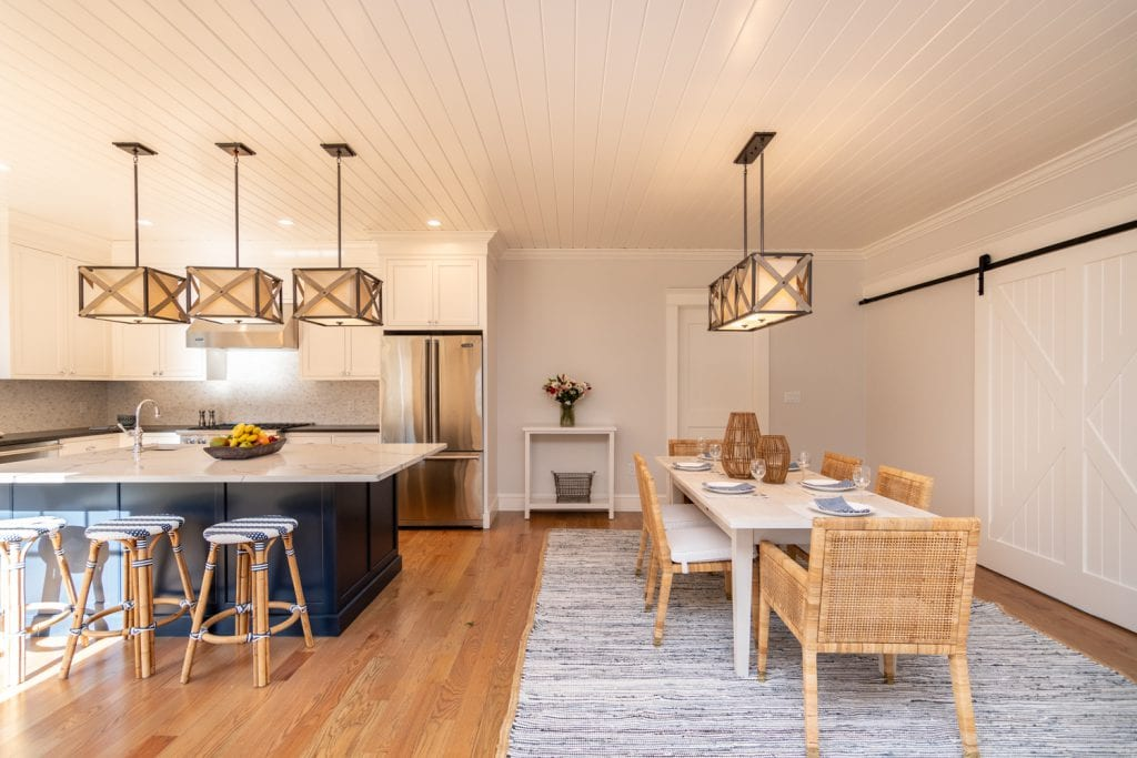 What's Your Home Worth On Martha's Vineyard? How A Real Estate Professional Can Help Guide You Thru The Pricing Process -Homes for sale - New Construction close to downtown edgartown Point B  Realty