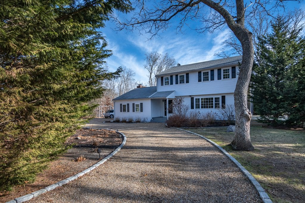What's Your Home Worth On Martha's Vineyard? How A Real Estate Professional Can Help Guide You Thru The Pricing Process -Homes for sale - Incredible Edgartown location,  Point B Realty