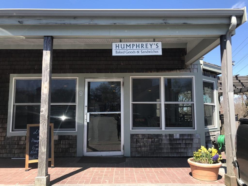 Life at Humphrey's