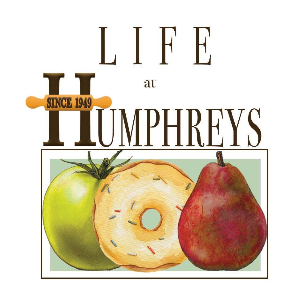 Martha's Vineyard Restaurant Life at Humphrey's Combines Chef from Slice of Life and Humphreys Bakery in Vineyard Haven