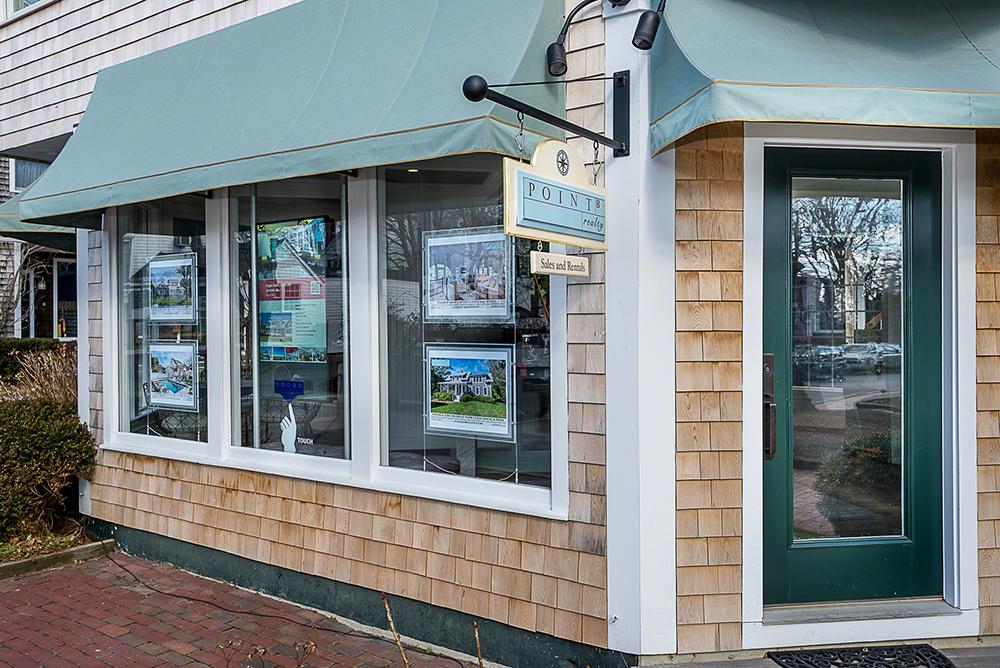 Point B Real Estate Sales Rentals Martha's Vineyard