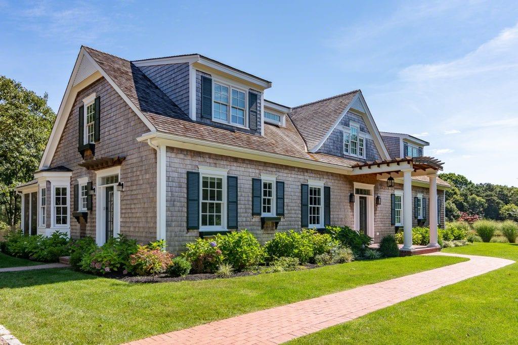 6 Nora's Lane Edgartown Martha's Vineyard Homes for Sale