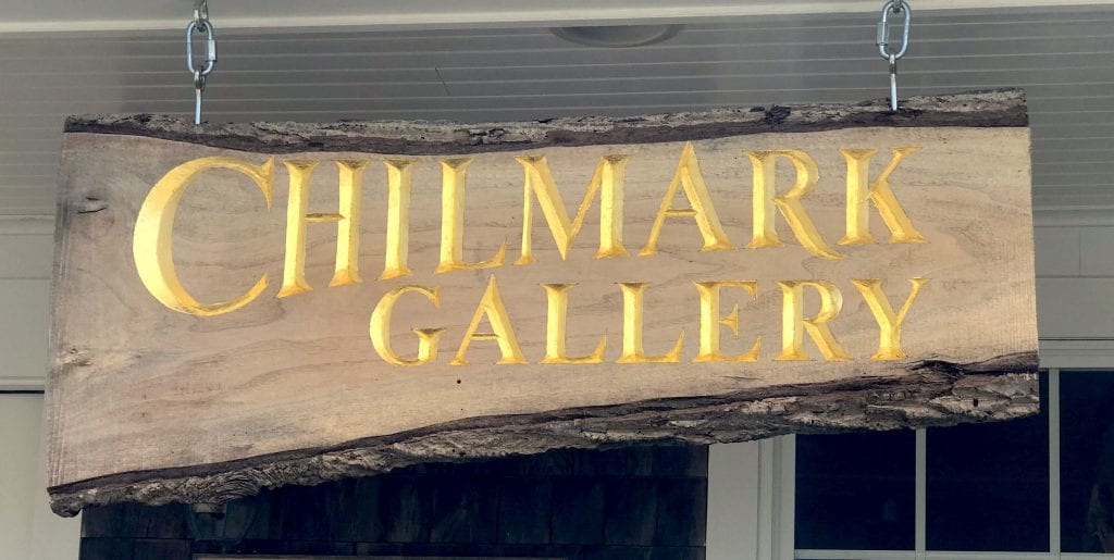 Chilmark Gallery Martha's Vineyard