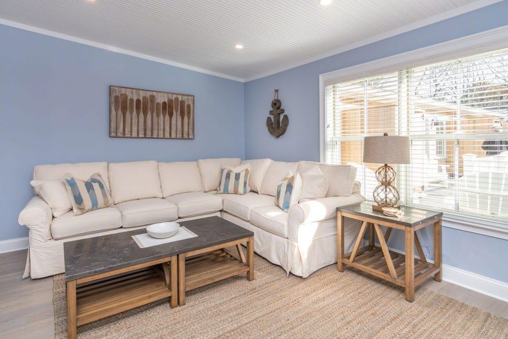 Mariners Landing luxury vacation rental condos in Edgartown on Martha's Vineyard
