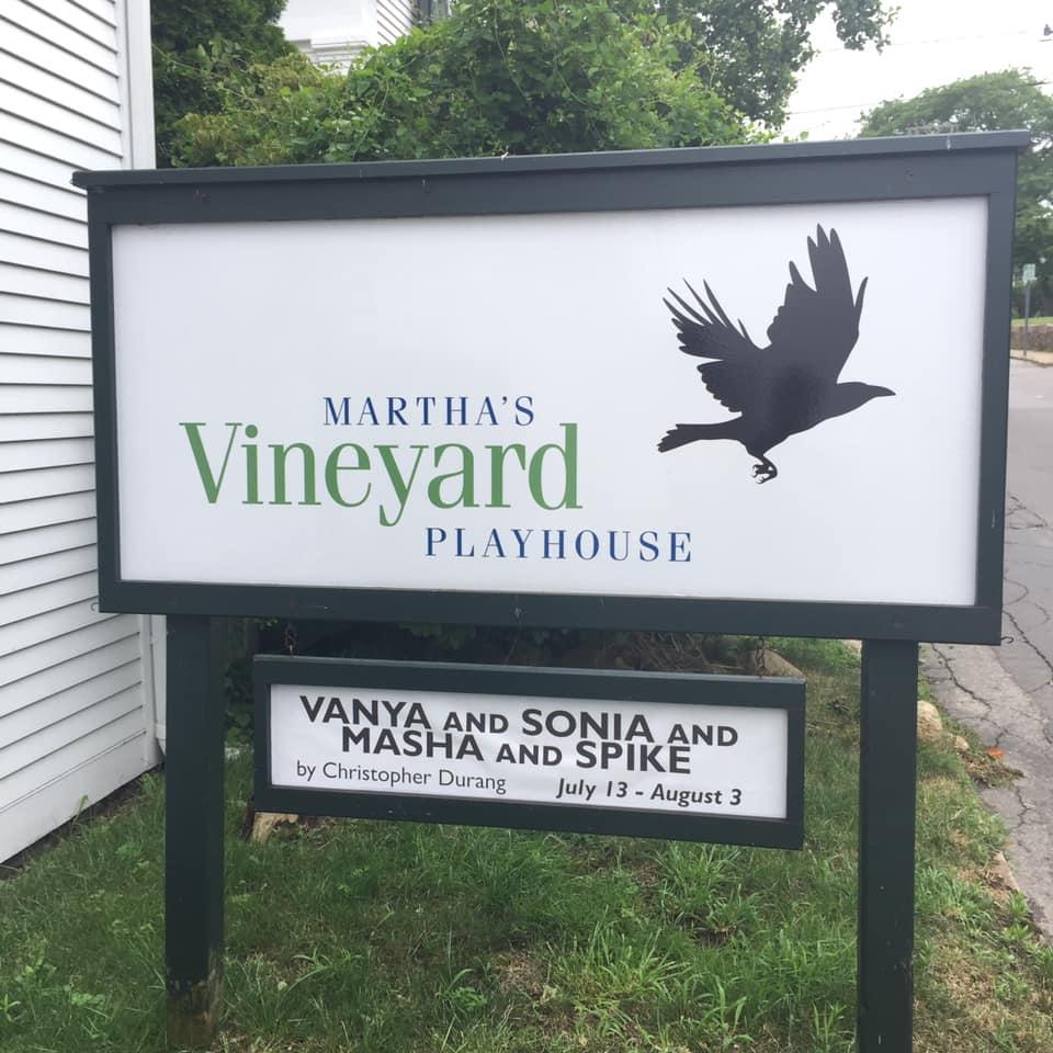 Martha's Vineyard Playhouse Summer Theater