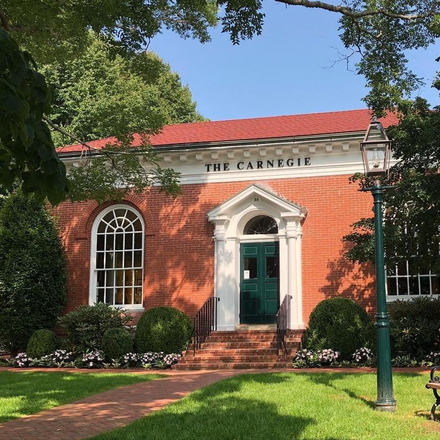The Carnegie Summer Concert Series Martha's Vineyard July 2019