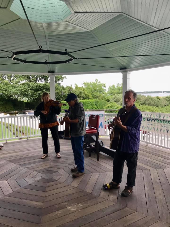 MVY Radio Harbor View Hotel Summer Concert Series Martha's Vineyard Summer Edgartown