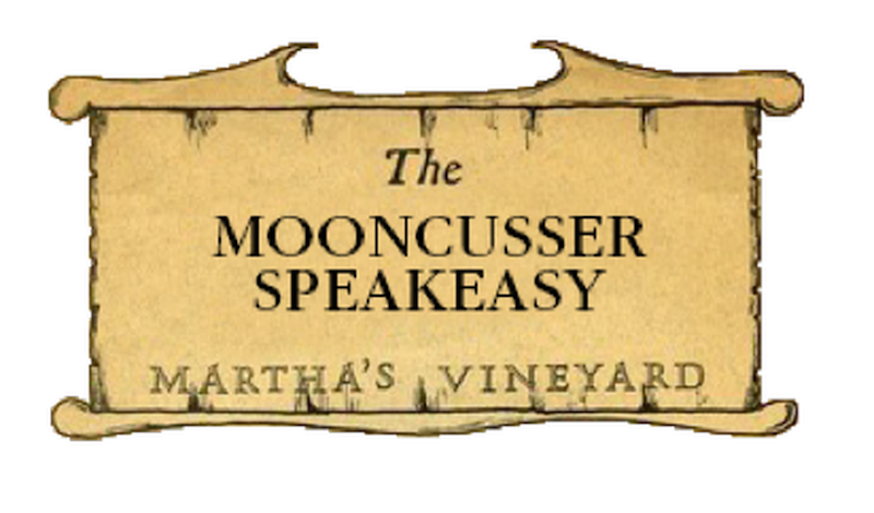 The Mooncusser Speakeasy Martha's Vineyard Museum