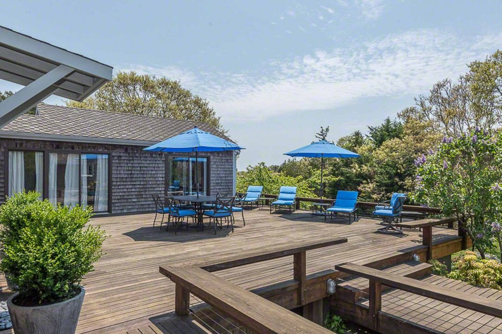 Spectacular Waterfront home on Edgartown Great Pond 7 Bedrooms 82 Turkeyland Cove Edgartown MA 02539 Martha's Vineyard Point B Realty Special Offering - Please Inquire