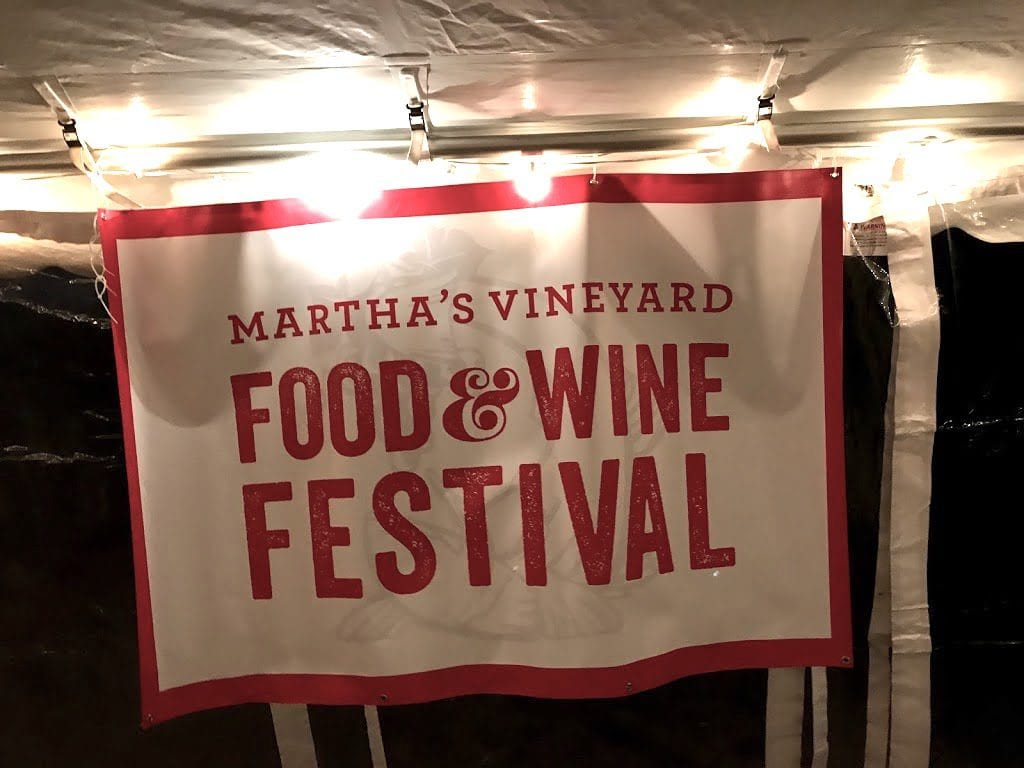 Martha's Vineyard Food & Wine Festival: An Extraordinary Celebration For Wine Lovers And Foodies