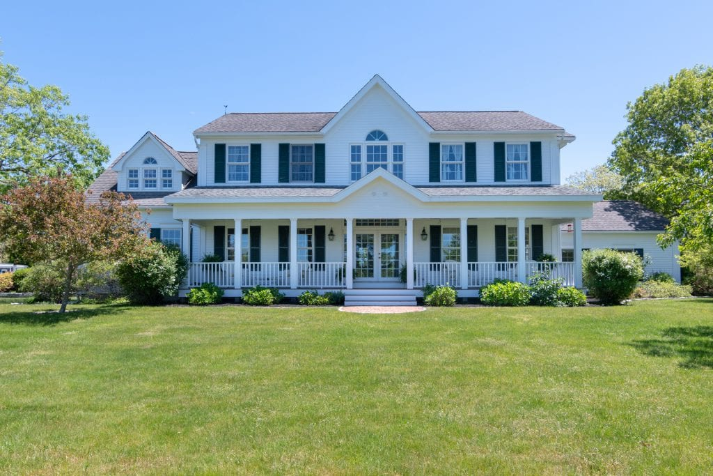 59 Heather Trail West Tisbury, MA 02575 Martha's Vineyard Home For Sale Point B Realty Exclusive Listing
