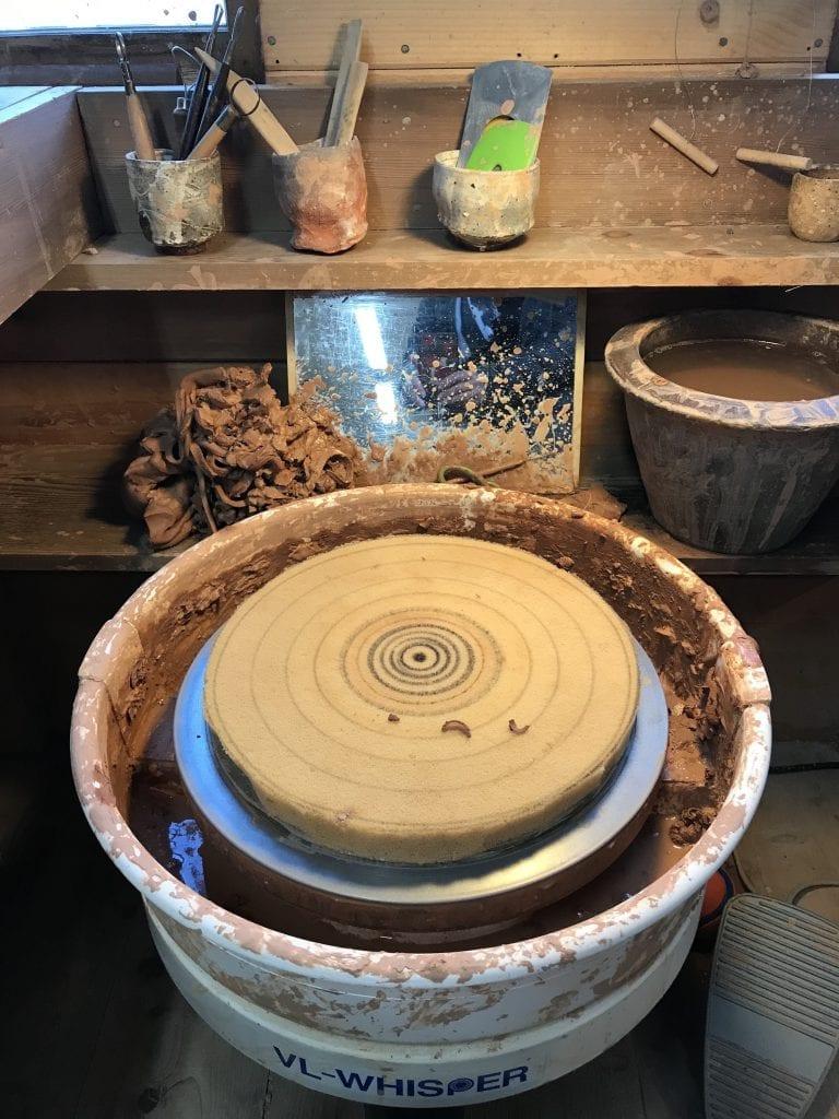 Merry Farm Pottery Handmade Martha's Vineyard