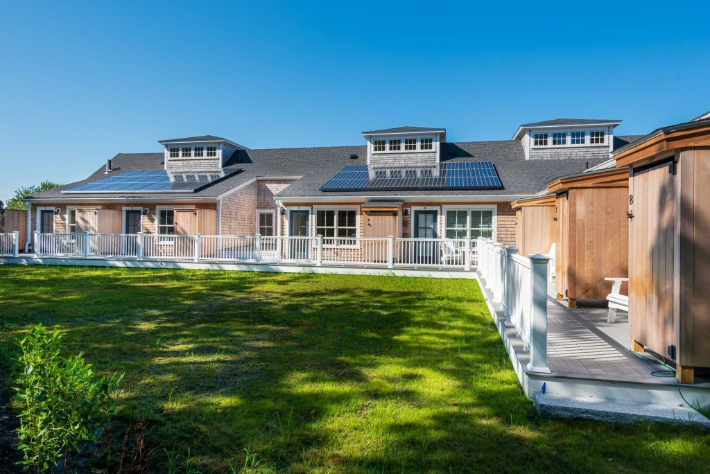Martha's Vineyard Vacation Rentals Edgartown 4th of July Rental  Summer 2020 - Close to town Point B Realty Exclusive Rental Listing