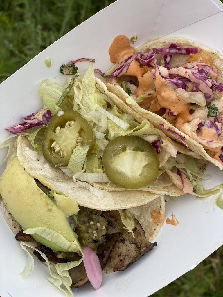 El Gato Grande MV Food Truck New to Marthas Vineyard  Summer 2020 Foodie