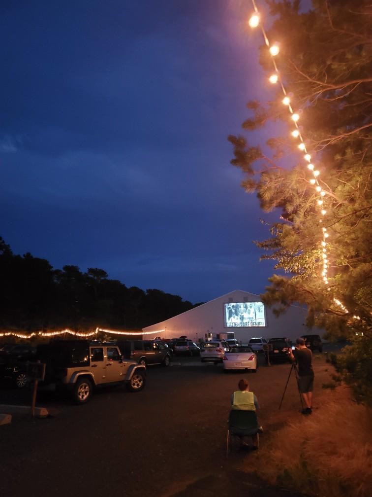 Movie Magic At The Vineyard's Summer Drive-In We Love MV What To Do This Summer On Martha's Vineyard