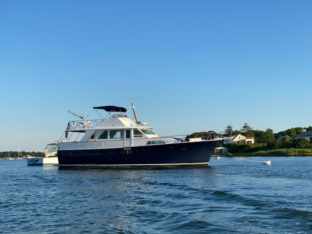 Alewife Charters Yacht Charter Martha's Vineyard We Love MV